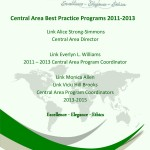 Central Area Links Best Practice Programs Report 2013 Cover