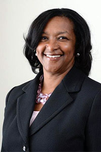 Karen Patricia Williams, Ph.D Programming Coordinator Lansing/East Lansing (MI) Chapter