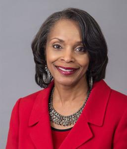 Janice Garnett, Ph.D., Omaha (NE) Chapter National Trends &  Services Chair